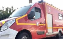 Eure : face-à-face mortel entre un semi-remorque et une voiture à Saint-Pierre-du-Vauvray