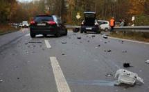 Baisse de la mortalité routière de 20 % au mois de février 2021 dans un contexte de couvre-feu