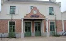 Travaux en gare d'Yvetot : trains supprimés entre Motteville et Bréauté-Beuzeville du 7 au 12 mai