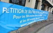 Création d'un village des marques dans l'Eure : le maire de Rouen craint pour ses 3.000 commerçants