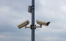 Yvelines : ils tentent de découper le pylône (en béton) d'une caméra de surveillance à Sartrouville