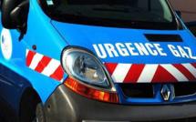 Seine-Maritime : un incendie de poubelle prive de gaz 254 abonnés à Sotteville-lès-Rouen