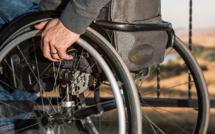 A Dieppe, son fauteuil roulant prend feu : une femme handicapée retrouvée morte
