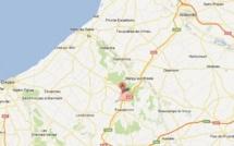 Accident mortel sur l'A 28 dans le sens Blangy - Foucarmont (Seine-Maritime)