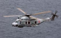 Un fusilier marin perd la vie dans la rade de Cherbourg (Manche)