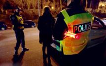 Yvelines : 23 personnes verbalisées pour non-respect du couvre-feu aux Mureaux
