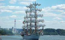 Tout savoir sur l'Armada 2013 : une organisation à la dimension de l'événement