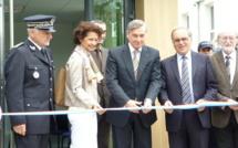 Le nouveau poste de police de Bois-Guillaume-Bihorel inauguré cinq mois après son ouverture