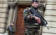 Seine-Maritime : armée d'un sabre, une femme interpellée dans la rue à Petit-Quevilly