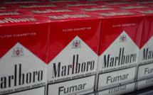 Évreux : le trafiquant aurait écoulé 250 cartouches de cigarettes en un an