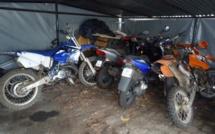 Motos et quads : les policiers traquent les contrevenants en forêt de La Londe-Rouvray