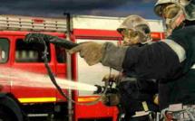 Début d'incendie dans une unité de brûlage du CNPP à Saint-Marcel (Eure)