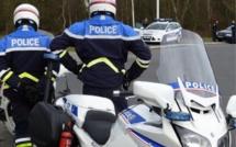 Rouen Métropole : en excès de grande vitesse, le conducteur Cantilien privé de permis et de voiture