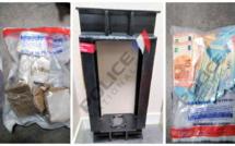 Rouen : le trafiquant de stupéfiants louait un appartement Airbnb près de la gare