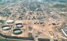 """URGENT. Fuite d'hydrogène chez ExxonMobil : """"pas de risque toxique"""", selon la préfecture"""
