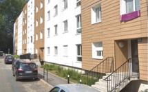 Yvelines : la drogue était cachée sous l'escalier d'un immeuble à Vernouillet