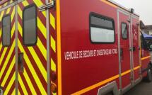 Yvelines : deux blessés, dont un grave, dans un accident de la route à Issou