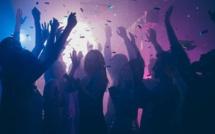 """A Rouen, la police """"s'invite"""" à une rave-party clandestine et verbalise une soixantaine de fêtards"""