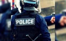 Encore une nuit difficile pour les policiers à Trappes (Yvelines), visés par des tirs de mortiers et des projectiles