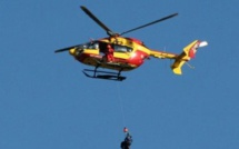 Manche : un kayakiste et un véliplanchiste en difficulté récupérés sains et saufs