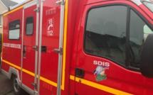 Eure : un cycliste de 14 ans blessé grièvement dans un accident de la route à Val-de-Reuil