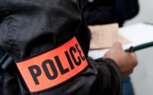 Un point de deal démantelé à Rouen : plus de 2 kg d'héroïne, de cocaïne et de cannabis saisis