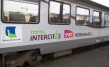 Accident de personne ce soir entre Lisieux et Trouville : le trafic des trains interrompu