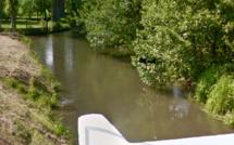 150 litres de produits phytosanitaires se déversent dans l'Eaulne près de Londinières