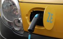 Des voitures électriques pour dix facteurs du Havre