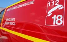 Un cycliste Uber tué dans un accident de la circulation à Sotteville-lès-Rouen