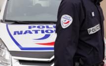 A Darnétal, la bouteille d'eau congelée lancée du 9ème étage atterrit sur une voiture de police