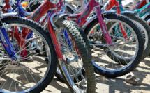 A Rouen, une quarantaine de vélos et cyclomoteurs volés retrouvés lors d'une perquisition
