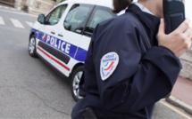 Evreux : il conduisait sans permis, sans assurance et le téléphone à la main