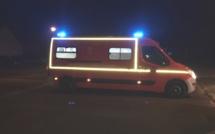 Le Havre : dans un état grave après un accident de moto, un homme de 30 ans transféré au CHU de Rouen