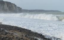 Le vent va souffler en rafales, en mer et sur le littoral normand, ce lundi de Pentecôte