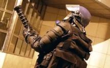 Yvelines : les forces de l'ordre confrontées à des violences urbaines aux Mureaux