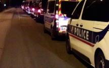 Yvelines : affrontements aux Mureaux entre forces de l'ordre et casseurs, 4 interpellations
