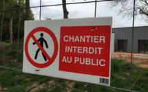 Yvelines : un ouvrier chute du troisième étage d'un bâtiment en construction à Maisons-Laffitte