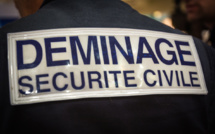 Yvelines : quatre grenades et des munitions découvertes lors de travaux à Gargenville