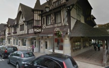 Le Printemps de Deauville braqué par trois malfaiteurs ce midi