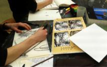 A Evreux, des stages de BD et de tissages sont proposés à la Maison des arts cet été