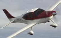 Crash d'un avion au large du Touquet : les recherches pour retrouver le pilote sont arrêtées