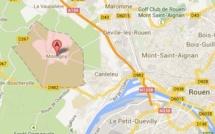 Un couple de cambrioleurs mis en fuite à Montigny, près de Déville-lès-Rouen
