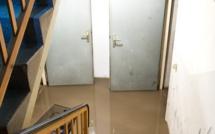 Caves et sous-sols inondés : 183 sorties des sapeurs-pompiers dans l'Eure, 75 en Seine-Maritime