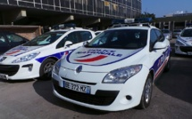 Rouen : les policiers bouclent le quartier de la Grand'Mare à la recherche d'un fugitif