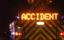 Yvelines : un automobiliste périt dans sa voiture en feu après un accident sur le CD30 à Plaisir