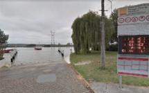 Seine-Maritime : des plongeurs et Dragon 76 engagés pour retrouver une personne tombée en Seine