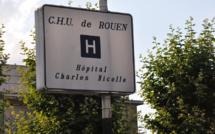 Une Rouennaise grièvement blessée sur son lieu de travail à Porcheville (Yvelines)