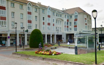 A Poissy (Yvelines), l'auteur d'une tentative d'extorsion mis en fuite par deux clients est arrêté par la police