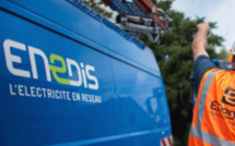 Seine-Maritime : 33 foyers privés d'électricité après un feu de transformateur à Gournay-en-Bray